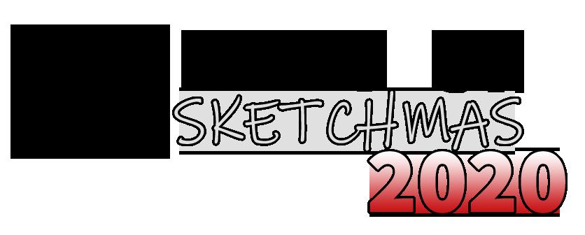 12 Days of Sketchmas